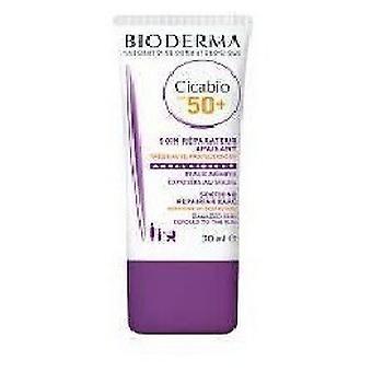 Bioderma Bioderma Cicabio F-50 Crème Réparatrice 30 ml