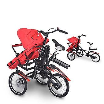 Baby Bike For New Born  (red)