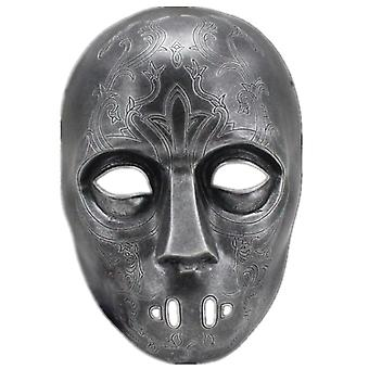Movie Props Mask Halloween Masquerade Death Eater Mask Cosplay Props