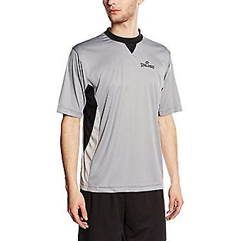 Spalding Basketball Polyester Embroidery Lightweight Classic Referee Shirt