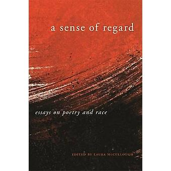 A Sense of Regard by Edited by Laura McCullough