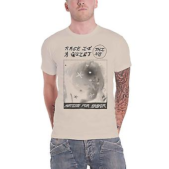 Hayley Williams T Shirt Rage Logo new Official Mens Natural