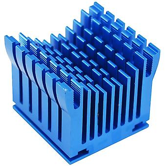 FengChun AABCOOLING NB Kühler 1 - Kühlkörper auf Aluminium für Northbridge Kühlung, Mini Passiv