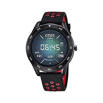 LOTUS שעונים חכמים אופנה לגברים 50013/4(2)