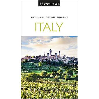 DK Eyewitness Italy Travel Guide