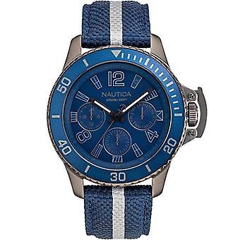 Nautica watch napbsf919