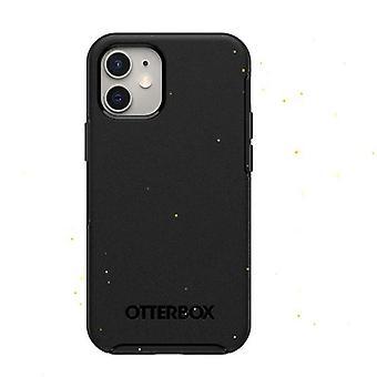 Otterbox Symmetry Series Plus Case Apple Iphone 12 Mini Negro