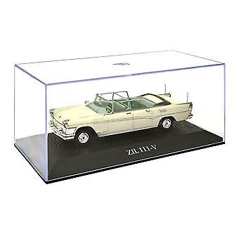 ZIL 111 V (Leonid Brezhnev - 1966) coches modelo fundidos a troquel