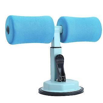 青い腹筋は家のフィットネス装置の怠惰な腹部多機能腹部x3280を助ける