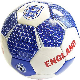 Team Merchandise - Vector PVC Football England Größe 5