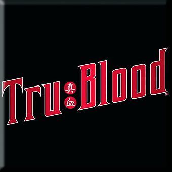 True Blood - Drink Logo Fridge Magnet