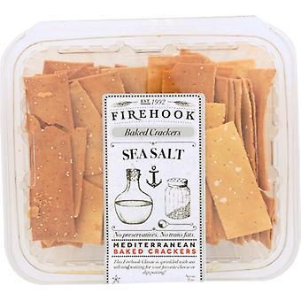 Firehook Cracker Bkd Ssalt, Case of 12 X 8 Oz