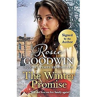 Rosie Goodwinin talvilupaus