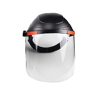 Anti-ultraviolet Welding Mask Protective Welding Cap Tig Welding Mask Head-mounted Protective Face