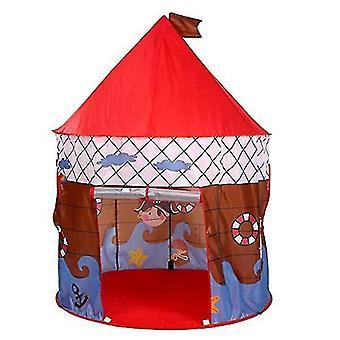 Kindertent Modieuze Children's Tent Indoor Kids Tent Outdoor Children's Tent Folding Play Tent