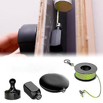 Puller Draht Magnetische reinen Professionelle Draht Mag Kabel läuft Puller Gerät einfach bedienen Handwerkzeug