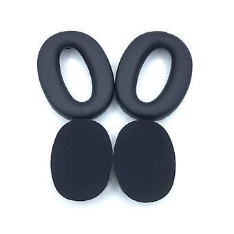 Almohadillas para los oídos Cojín para Sony Mdr-1000x, Sony Wh-1000xm2