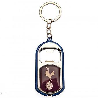 Tottenham Hotspur FC Sleutelhanger Torch Bottle Opener