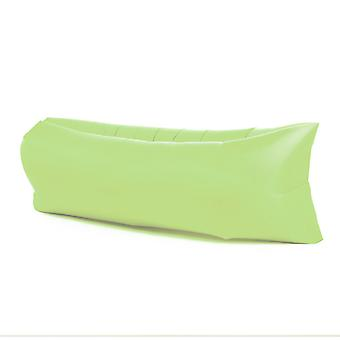 Square-headed Air Inflatable Travel Lazy Sofa