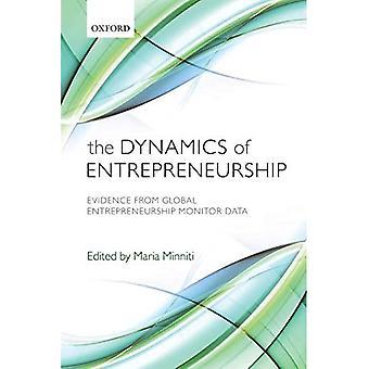 The Dynamics of Entrepreneurship