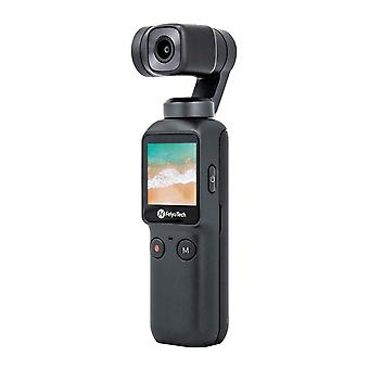 كاميرا عمل الجيب 3 محاور تثبيت