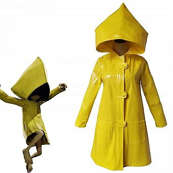 Little Nightmares 2 Six Impermeable