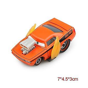 Disney pixar cars 2 3 lightning mcqueen toys(Rotz)