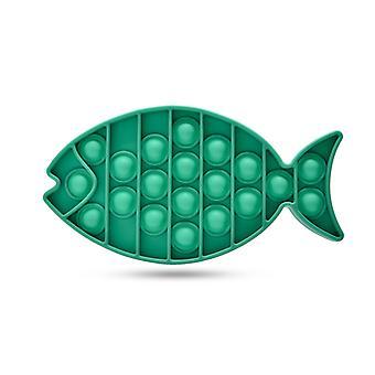 Push Pop Bubble Fidget Speelgoed Sensorische Set Autisme Adhd Stress Relief Toy