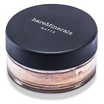 Bareminerals Bareminerals matte Foundation breed spectrum Spf15-medium beige-6G/0.21 OZ
