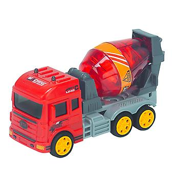 Baby Simulation Engineering Fahrzeug Modell Auto Spielzeug Mini Boy Truck