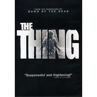 Thing (2011) [DVD] USA import