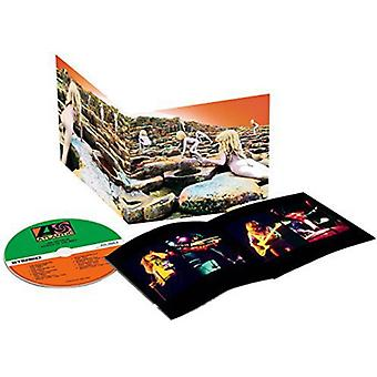 Led Zeppelin - Houses of the Holy [CD] USA import