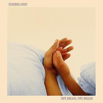 Avery Cameron - rêves mûrs Pipe Dreams (import USA comprend Downl [Vinyl]