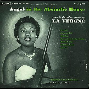 La Vergne Smith - Angel in the Absinthe House: Songs in the Indoor M [CD] USA import