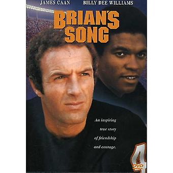 Brians Song [DVD] USA import