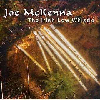 Joe McKenna - irske lav fløjte [CD] USA import