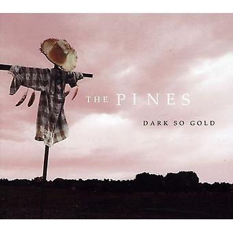 Pines - mörk så guld [CD] USA import