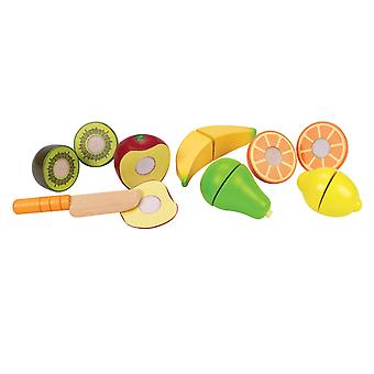 Hape E3117 Fresh Fruit Playset