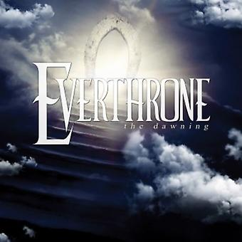 Everthrone - Dawning [CD] USA import