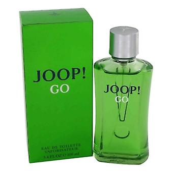 ¡Go de Joop para hombre de Joop! Eau de Toilette EDT Spray 50ml 1.7 oz