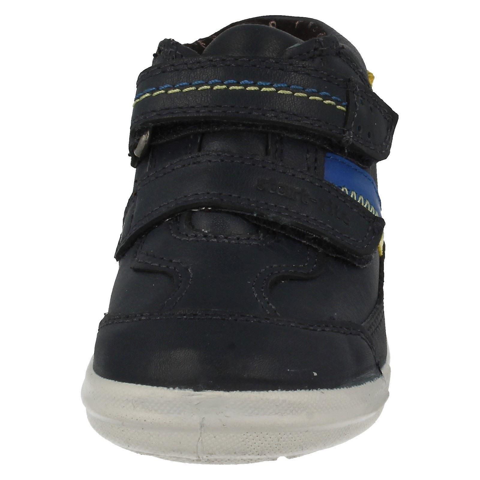 Boys Aqua Rite by Startrite Ankle Boots Aqua Jump