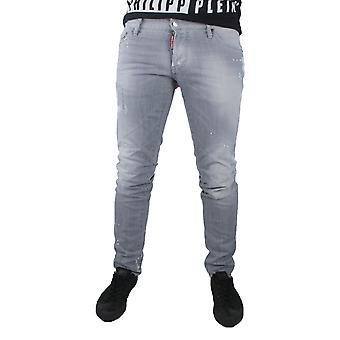 DSquared2 sottile S71LB0082 S30260 852 Jeans