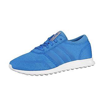 Adidas Los Angeles J S80172 universal pe tot parcursul anului copii pantofi