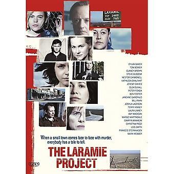 Laramie Project [DVD] USA import