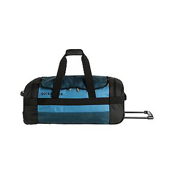 Quiksilver New Centurion M Lugg Bsth Hand Luggage in Blue Nights Heather