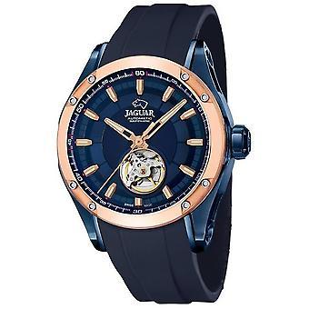 Jaguar Menswatch автоматическая специальное издание J812-1