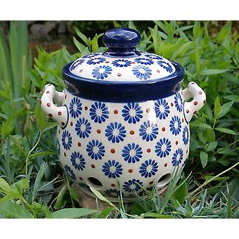 Garlic pot 900 ml ^ 15 cm, tradition 39, BSN s-468