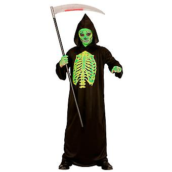 Traje de tóxicos Reaper