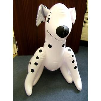 Aufblasbare Dalmation Hund