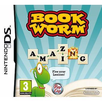 Bookworm (Nintendo DS)-ny